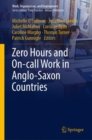 Image for Zero Hours and On-call Work in Anglo-Saxon Countries