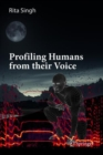 Image for Profiling humans from their voice