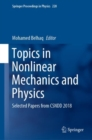Image for Topics in Nonlinear Mechanics and Physics : Selected Papers from CSNDD 2018