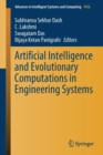 Image for Artificial Intelligence and Evolutionary Computations in Engineering Systems