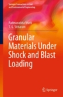 Image for Granular Materials Under Shock and Blast Loading