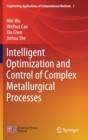 Image for Intelligent Optimization and Control of Complex Metallurgical Processes
