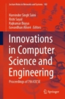 Image for Innovations in Computer Science and Engineering: Proceedings of 7th ICICSE : 103