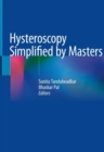 Image for Hysteroscopy Simplified by Masters