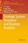 Image for Strategic System Assurance and Business Analytics