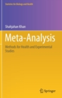 Image for Meta-Analysis : Methods for Health and Experimental Studies
