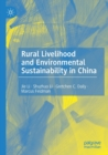 Image for Rural livelihood and environmental sustainability in China