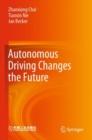 Image for Autonomous Driving Changes the Future