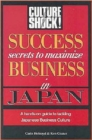 Image for Succeed in Business : Japan