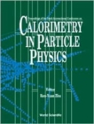 Image for Calorimetry In Particle Physics - Proceedings Of The Tenth International Conference (Calor02)