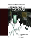 Image for Advanced mathematics for engineering and science