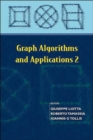 Image for Graph Algorithms And Applications 2
