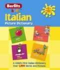 Image for Italian picture dictionary