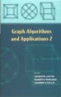 Image for Graph Algorithms and Applications: Solid-Electrolyte Interphase. : No. 2.