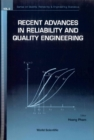 Image for Recent Advances in Reliability and Quality Engineering.