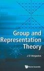 Image for Group And Representation Theory