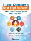 Image for A-level chemistry's best kept secrets  : what top students know that you don't