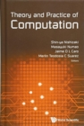 Image for Theory And Practice Of Computation - Proceedings Of Workshop On Computation: Theory And Practice Wctp2016