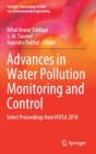 Image for Advances in Water Pollution Monitoring and Control : Select Proceedings from HSFEA 2018
