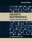 Image for Discrete Mathematics : Theory and Applications (Revised Edition)