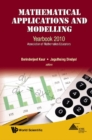 Image for Mathematical Applications And Modelling: Yearbook 2010, Association Of Mathematics Educators