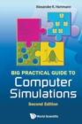 Image for Big practical guide to computer simulations
