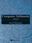 Image for Computer Arithmetic - Volume Ii