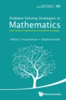 Image for Problem-solving Strategies In Mathematics: From Common Approaches To Exemplary Strategies