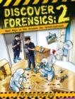 Image for Discover Forensics : How to Use Science for Investigations