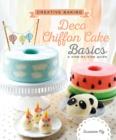 Image for Creative Baking: Deco Chiffon Cake Basics