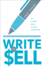 Image for Write to sell  : the ultimate guide to copywriting