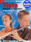 Image for Flute Lessons for Kids: How to Play Flute for Kids (Free Audio Available).