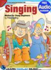 Image for Singing Lessons for Kids: Songs for Kids to Sing (Free Audio Available).