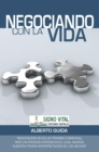 Image for Negociando con la vida
