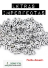 Image for Letras imperfectas
