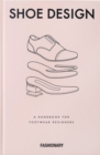 Image for Fashionary Shoe Design : A Handbook for Footwear Designers