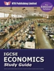 Image for IGCSE Economics Study Guide (for Edexcel Syllabus)