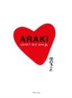 Image for Araki - a crazy old man