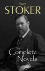Image for Complete Novels of Bram Stoker