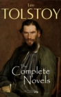 Image for Complete Novels of Leo Tolstoy