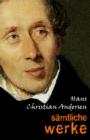 Image for Hans Christian Andersen: Samtliche Werke