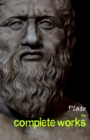 Image for Plato: The Complete Works.