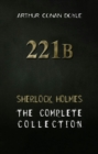 Image for Arthur Conan Doyle: The Complete Sherlock Holmes (all the novels and stories in one single volume)