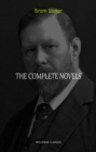 Image for Bram Stoker Collection: The Complete Novels (Dracula, The Jewel of Seven Stars, The Lady of the Shroud, The Lair of the White Worm...)