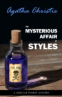 Image for Mysterious Affair at Styles (Poirot) (Hercule Poirot Series Book 1).