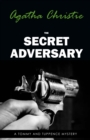Image for Secret Adversary (Tommy & Tuppence, Book 1) (Tommy and Tuppence Series).