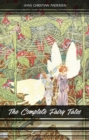 Image for Complete Fairy Tales of Hans Christian Andersen: 168 Fairy Tales in one volume.