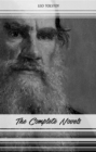 Image for Leo Tolstoy: The Complete Novels and Novellas (War and Peace, Anna Karenina, Resurrection, The Death of Ivan Ilyich...)
