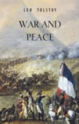 Image for War and Peace.