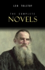 Image for Leo Tolstoy: The Complete Novels and Novellas